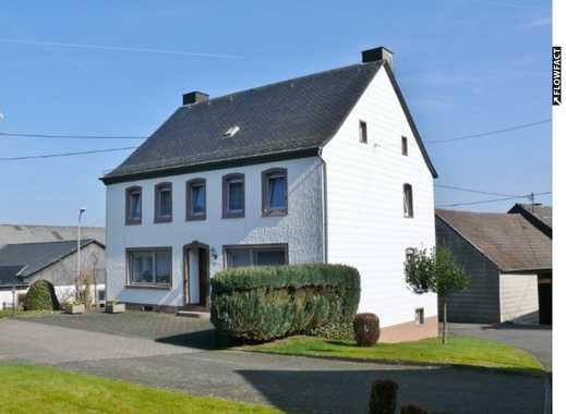 einfamilienhaus gerolstein (vulkaneifel (kreis)) - immobilienscout24, Garten Ideen
