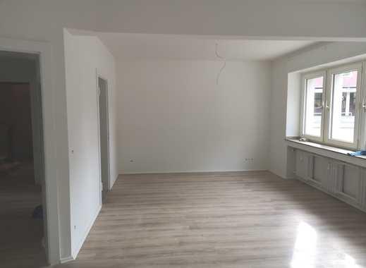 Renovierte 2-Zi.-Erdgeschoss-Whg. im Essener Südviertel!