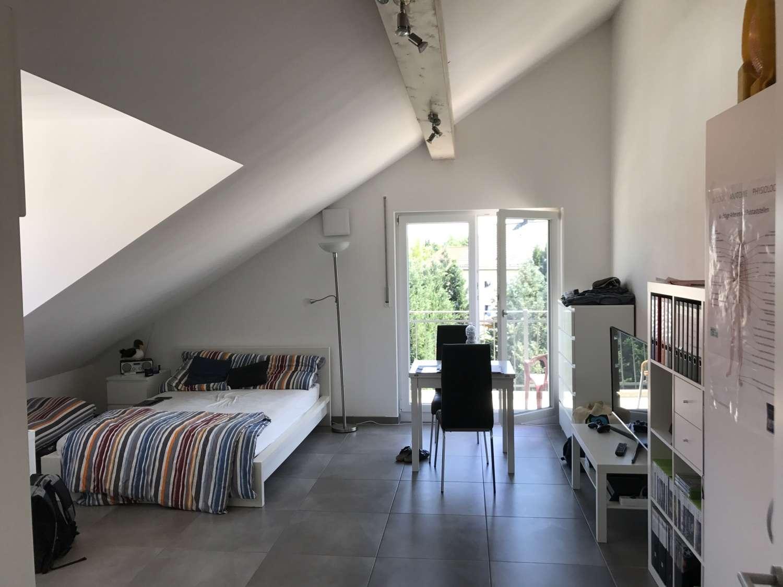 Nur für Student / Azubi 515 €, 35 m², 1 WG Zimmer in Südwest (Ingolstadt)