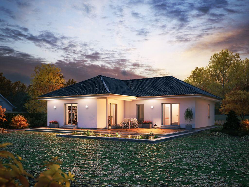 comfortstyle w comfortables wohnen auf einer ebene. Black Bedroom Furniture Sets. Home Design Ideas