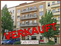 Single Apartment in Berlin Prenzlauer Berg