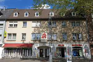 4 Zimmer Wohnung in Viersen (Kreis)