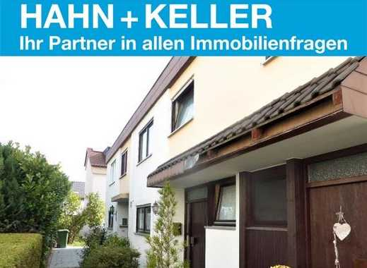 Familie willkommen- Tolles Reihenhaus in Ditzingen - Hirschlanden