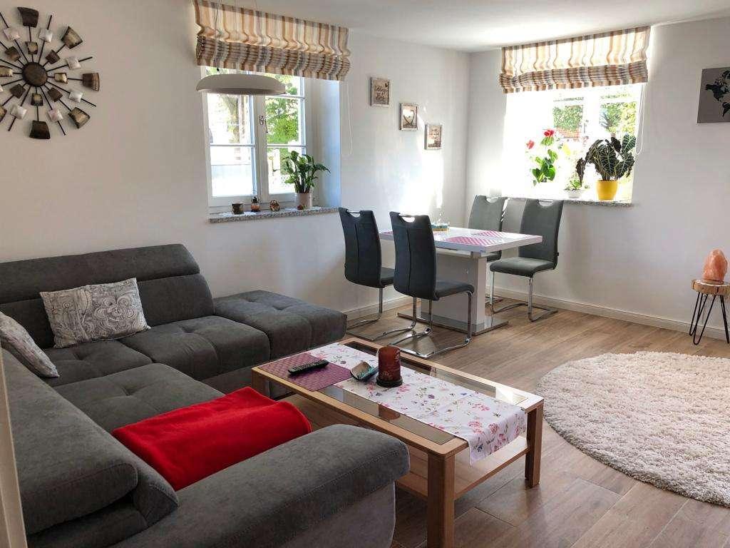 Exclusive 2 Zimmer EG Wohnung mit Flair - TOP Austattung ! in Ebersberg