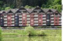Bild Jetzt günstig ins Eigenheim starten: Apartment in Cochem