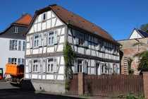 Charmantes Fachwerkhaus in idyllischer Lage