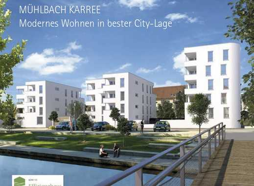 2-Zi-Whg am Mühlbach Karrere - BESTE Lage