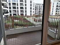 Wunderschöne Moderne Wohnung - an der