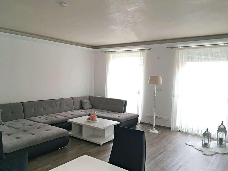 Wohngenuss mit zeitgemäßer Funktionalität! Moderne 4-Zimmer-Wohnung!!! in Landau an der Isar