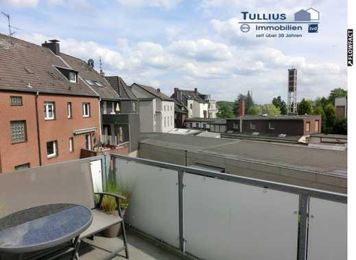 3 Zimmer Wohnung mit Süd-Balkon in Bottrop-Boy