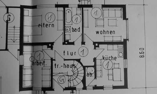 Gepflegte 3-Zimmer- » Vermietung 3-Zimmer-Wohnungen