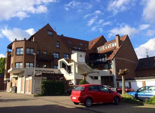 VERMIETET      Gepflegte 1-Zimmer-Wohnung  in Bergheim - Glessen