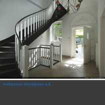 Exklusive Altbauvilla mit Einliegerwohnung und