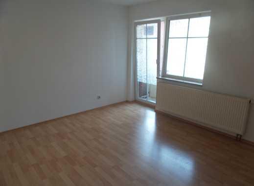 *KLEIN ABER FEIN! 1,5-Zi.-Wohnung mit 43m² in Sonneberg zentrumsnah mit Sonnenbalkon!*
