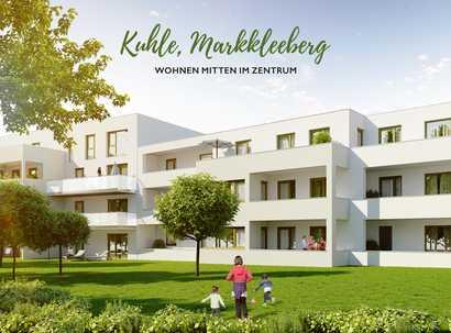 Wohnung Markkleeberg