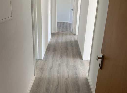 Frisch renovierte Wohnung sucht neue Mieter!