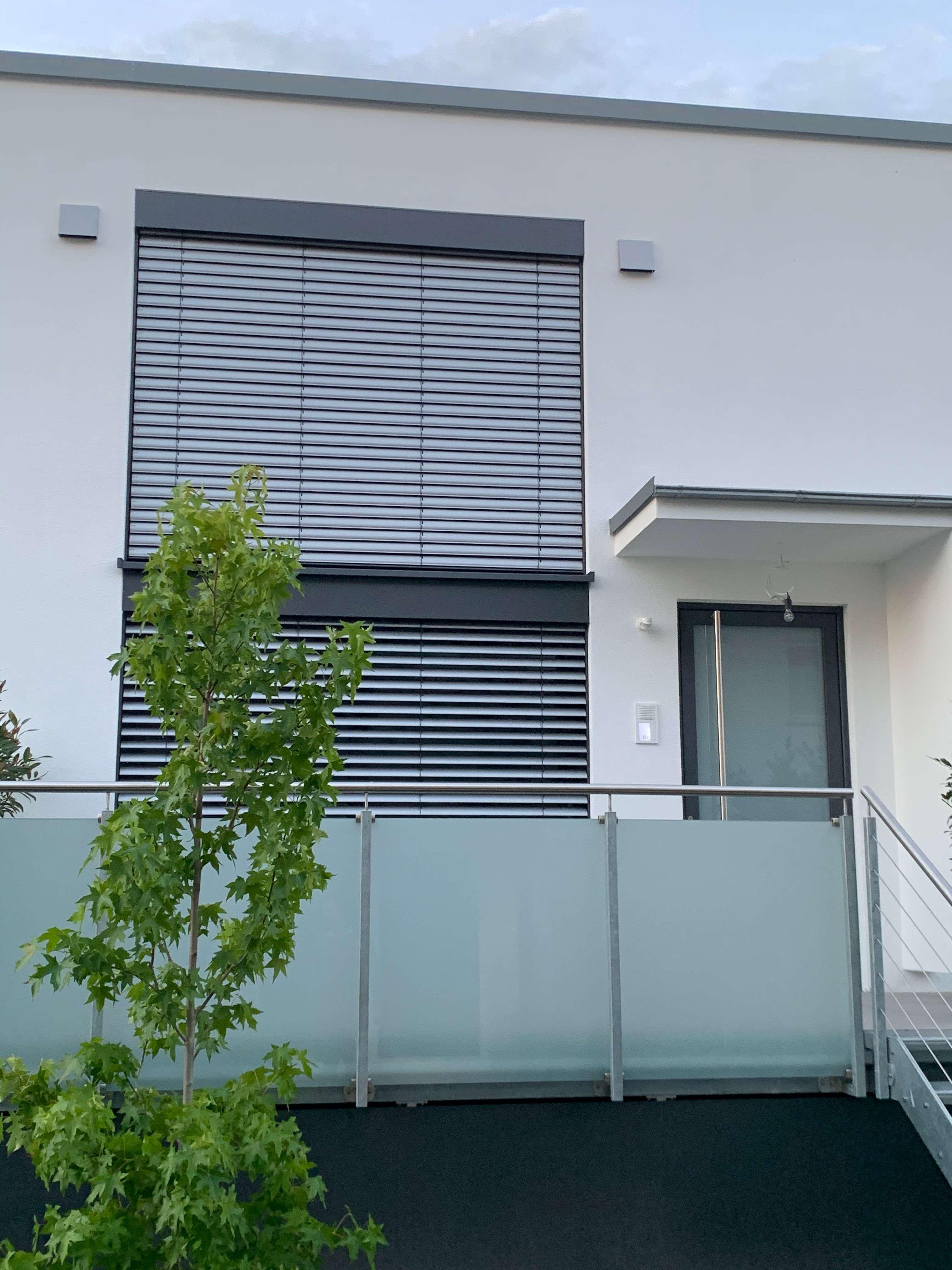 2-Zimmer-Wohnung in Aschaffenburg - individueller Grundriss in