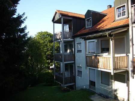 1-Zimmer-Appartement in Passau Haidenhof in Haidenhof Nord (Passau)