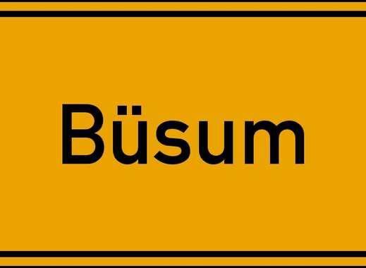 Attraktives Baugrundstück in zentraler Lage von Büsum - Eigenland -