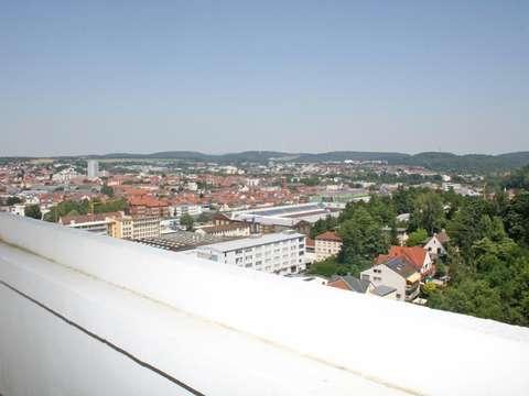 Kaiserslautern Betzenberg 2 Zimmerwohnung Mit Einbaukuche Und