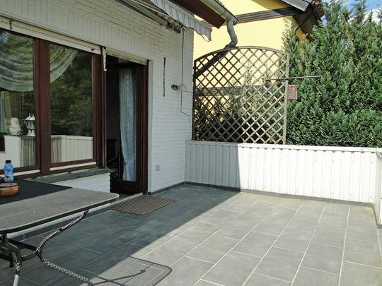 DHH mit 150m² Wohnfläche im Rudower Blumenviertel - Bild 11