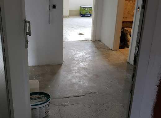 Erstbezug nach Sanierung: ansprechende 4-Zimmer-Wohnung zur Miete in Saarbrücken