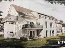 3 Zimmerwohnung in barriefreiem Mehrfamilienhaus -