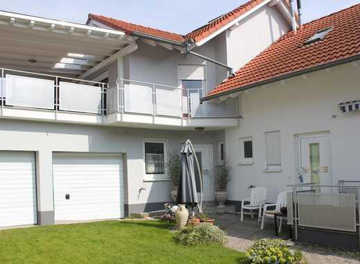 Zwei Häuser (WEG geteilt) im Paket in gefragter Lage von Hockenheim!