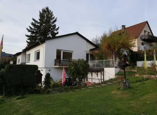 Schöne, sonnige Mietwohnung in Ziegelhausen