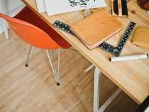 Mein Schreibtisch am Meer - Geschäftsräume