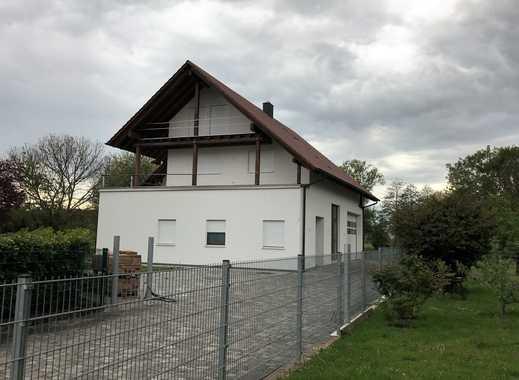 Besondere Lage (noch ein Baupltz möglich), besonderes Haus, sucht besondere Käufer............