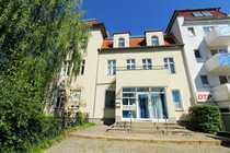 Bild 4-Zimmer-Altbauwohnung mit Garten und viel Platz in Grünau!