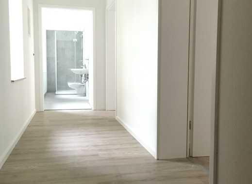 Erstbezug nach Sanierung! 2-Zimmerwohnung mit Einbauküche und Balkon in sehr beliebter Wohngegend