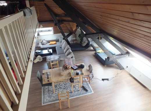 3,5 Zimmer Maisonette Wohnung in Nettetal-Kaldenkirchen