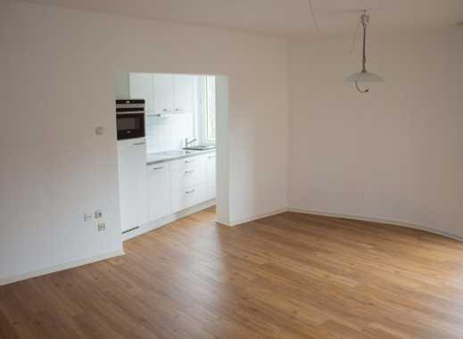 Helle 3-Zimmer-Wohnung mit Küche provisionsfrei im Dellviertel (Parkblick)