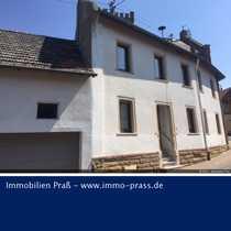 TOP-Gelegenheit Einfamilienhaus - Wohnen am historischen