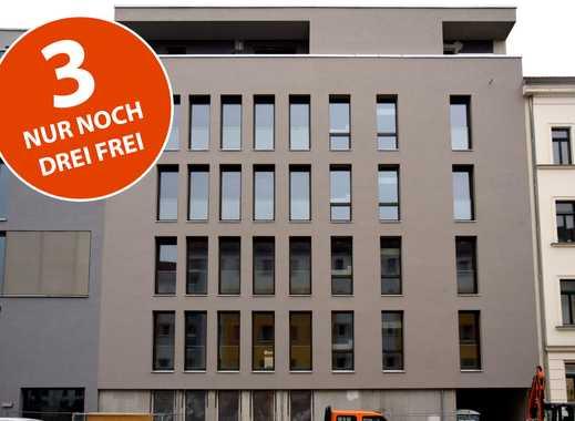 Erleben Sie den Unterschied - Hochwertig ausgestattete 4 Raum Wohnung - 120 m² - 1. OG