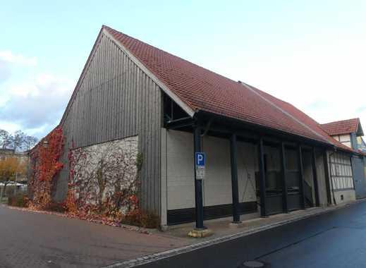 Bad Königshofen - 2 Einzelstellplätze im Parkhaus