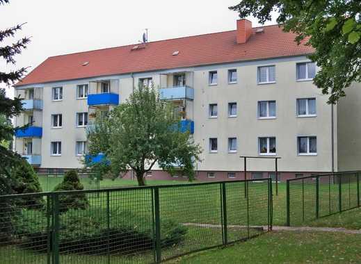 2 RW mit Balkon (West) in Stretense bei Anklam zu vermieten