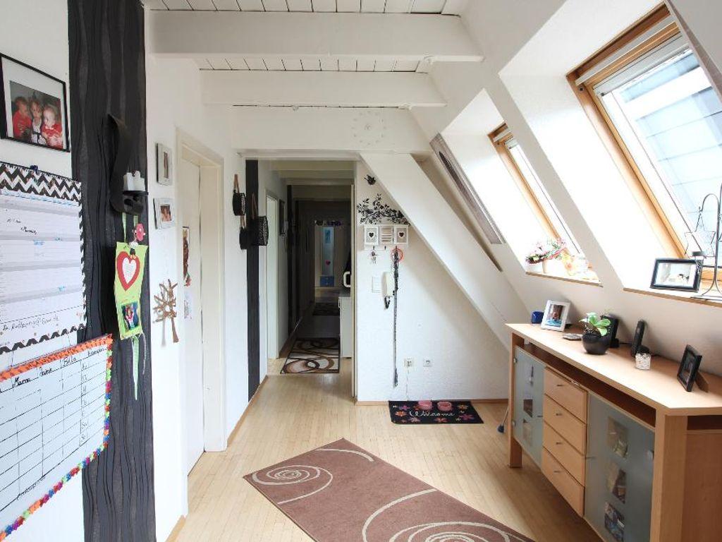 Schones Wohnen Mit Grosser Dachterrasse Im Zentrum Von Werne