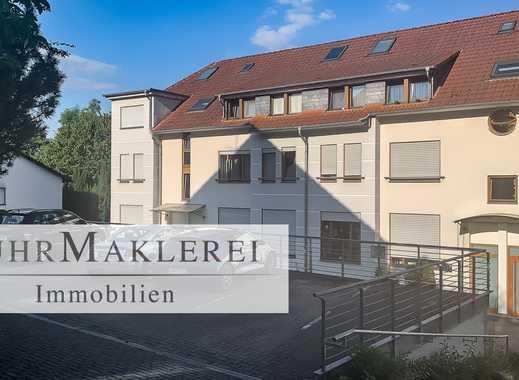 Bezaubernde Maisonette-Wohnung mit Panoramabalkon unterhalb des Brasberges, in Wetter-Wengern!