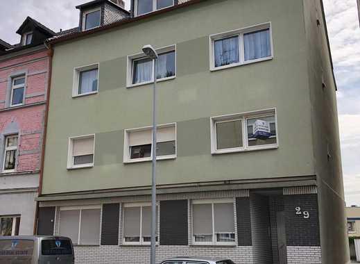 kleine, aber feine 1 1/2 Zimmer Wohnung in Gelsenkirchen!