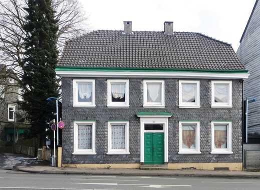 haus kaufen in cronenberg immobilienscout24. Black Bedroom Furniture Sets. Home Design Ideas
