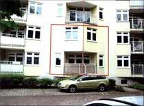 Vollständig renovierte 3-Zimmer-Maisonette-Wohnung mit Balkon