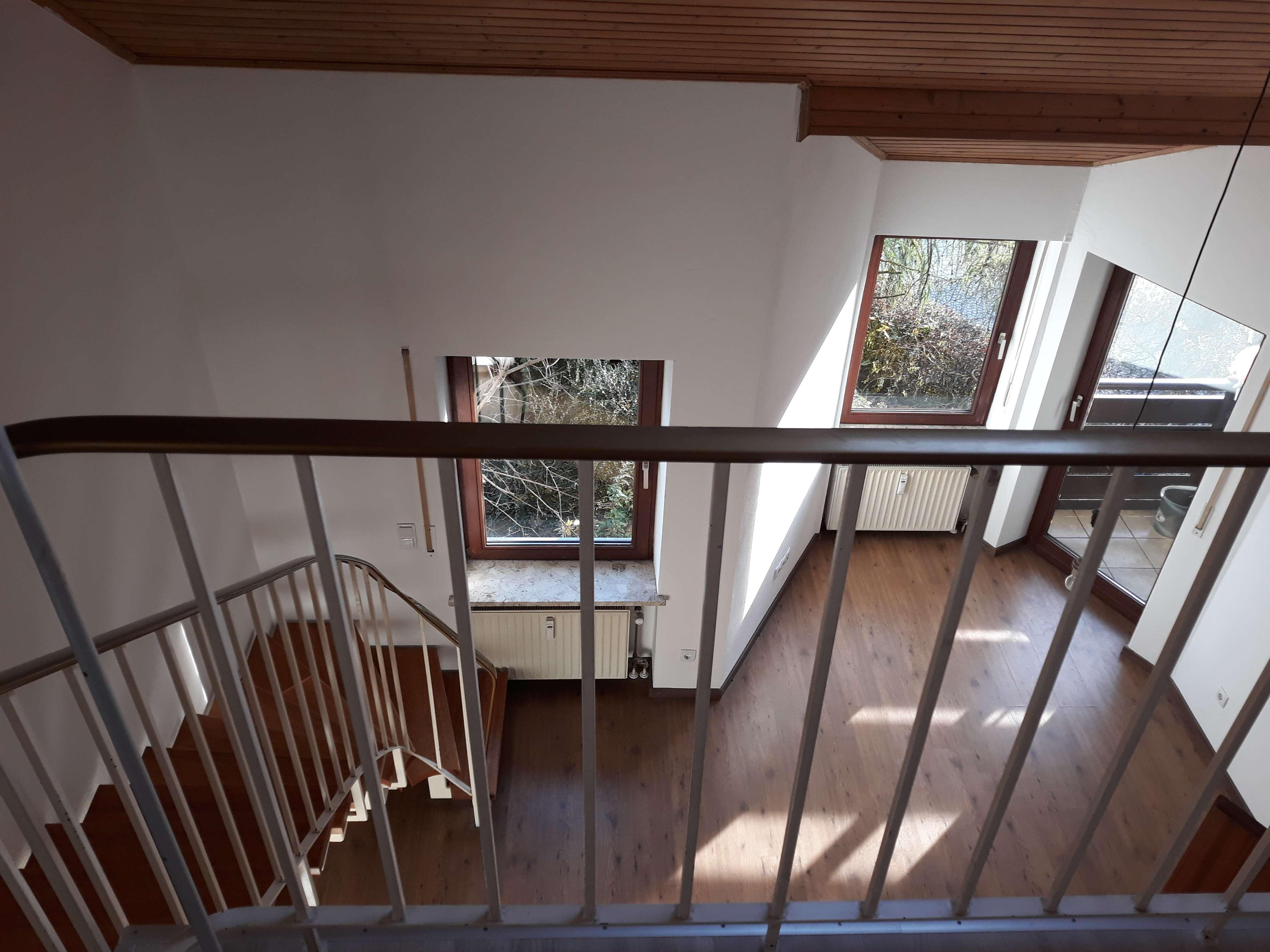 Schöne, geräumige ein Zimmer Wohnung in Ingolstadt, Nordwest in Nordwest