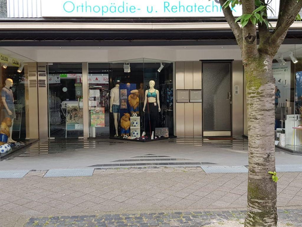 Kölner Straße 73 Ansicht Schau