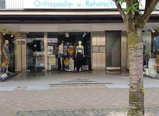 Ladenlokal in 1A-Lage von privat zu vermieten