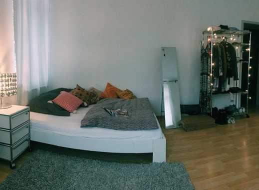 Schönes, großes Zimmer in 2er-WG in Pankow