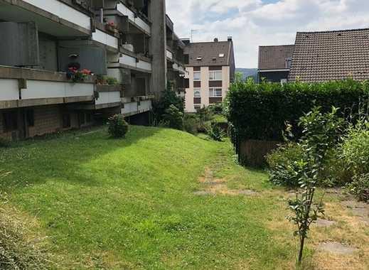 Zwei Zimmer Wohnung mit Balkon in Wuppertal Langerfeld