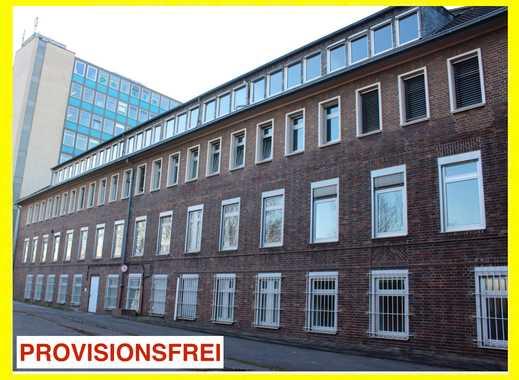 PROVISIONSFREI direkt vom Eigentümer 1.000m² Büroflächen ab 5,90€/m² + 30.850m² Freifläche + Lager